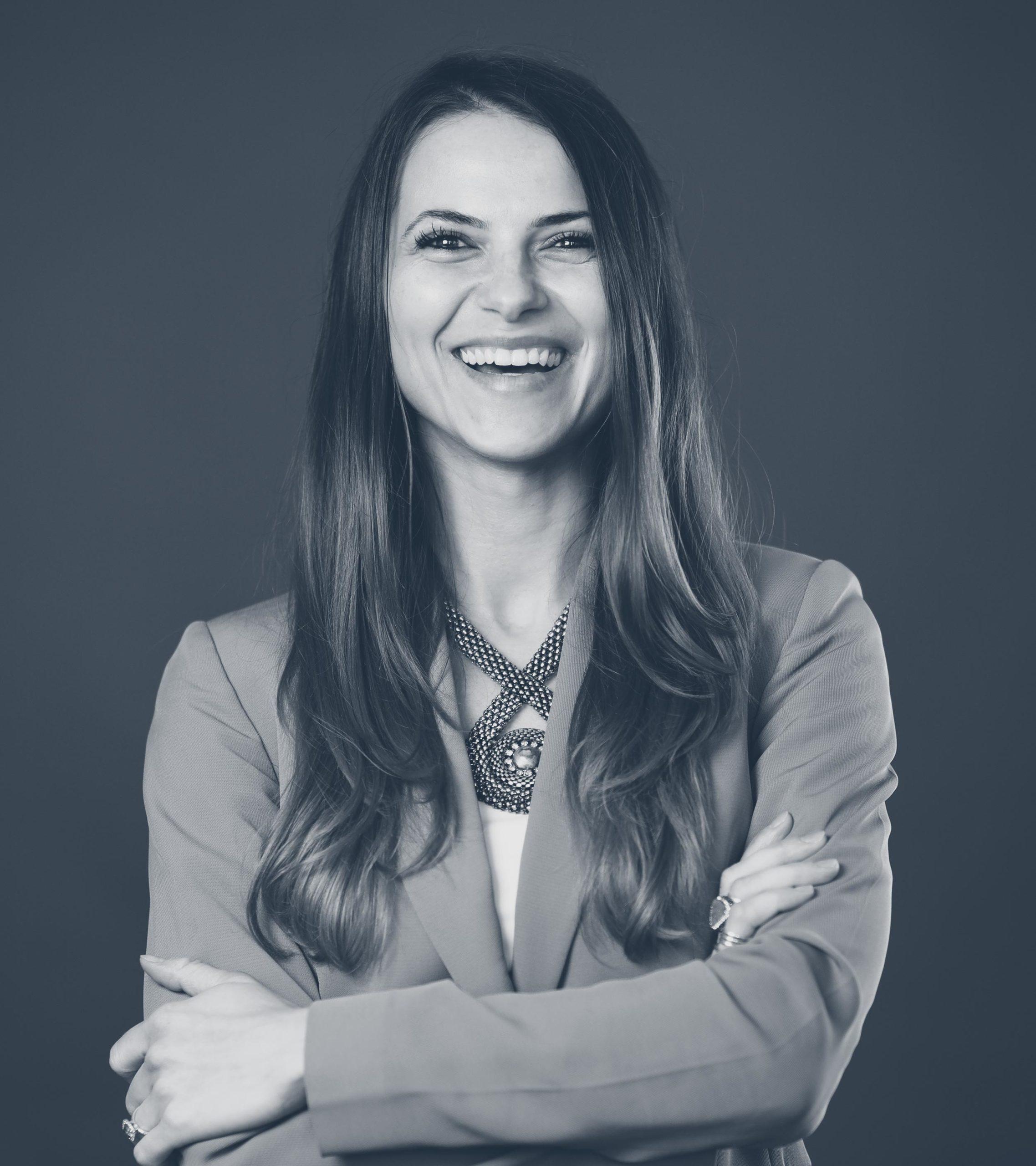 Ruxandra Radulescu, CEO of Within International